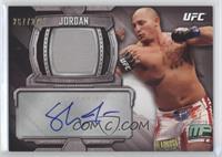 Shawn Jordan /275