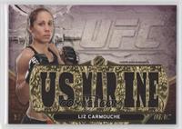Liz Carmouche /27