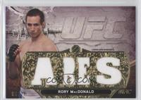 Rory MacDonald /27