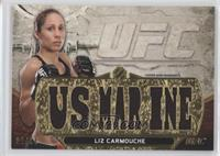 Liz Carmouche /36
