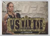 Liz Carmouche (US Marine) /36