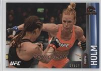 Holly Holm /88