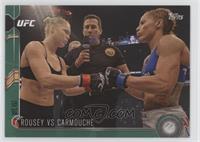 Rousey vs Carmouche /288