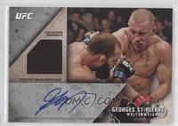 Georges St-Pierre /25
