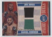 Jon Jones, Daniel Cormier /188