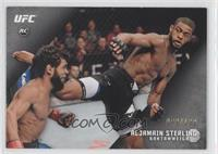 Aljamain Sterling /199