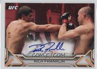 Rich Franklin /8