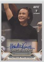 Michelle Waterson /249