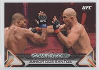 Junior Dos Santos /8