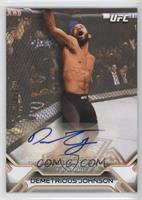 Demetrious Johnson /249