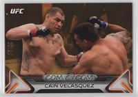 Cain Velasquez /99