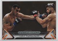 Tony Ferguson /99