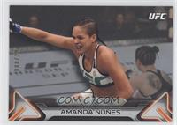 Amanda Nunes /227