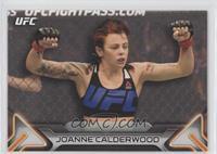 Joanne Calderwood