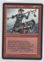 Windseeker Centaur (HarperPrism Book Coupon Redemption -