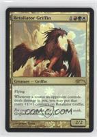 Retaliator Griffin (Store Promo Foil)