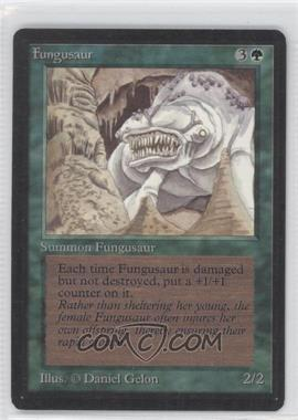 1993 Magic: The Gathering - Core Set: Beta Booster Pack [Base] #NoN - Fungusaur