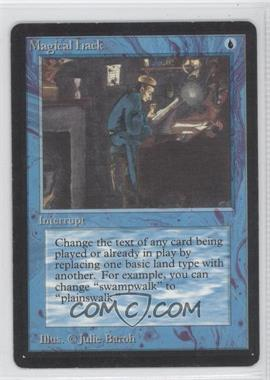 1993 Magic: The Gathering - Core Set: Beta Booster Pack [Base] #NoN - Magical Hack