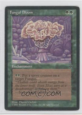 1994 Magic: The Gathering - Fallen Empires Booster Pack [Base] #NoN - Fungal Bloom