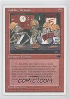 Antiquities - Goblin Artisans
