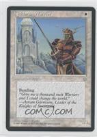 Kjeldoran Warrior