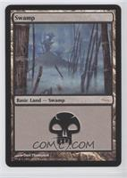 Swamp (DCI Stamp)