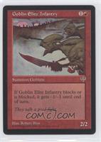 Goblin Elite Infantry