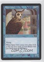 Spire Owl