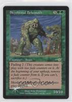 Skyshroud Behemoth