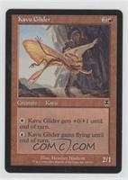 Kavu Glider