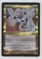 Iridescent Angel