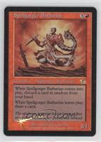 Spellgorger Barbarian