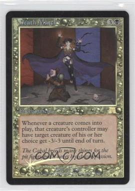 2002 Magic: The Gathering - Onslaught - Booster Pack [Base] - Foil #136 - Death Match
