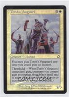 Teroh's Vanguard