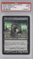 Blind Creeper [PSA 9]