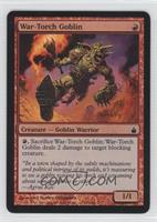 War-Torch Goblin