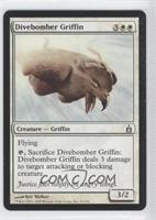 Divebomber Griffin