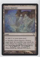 Ghost Quarter