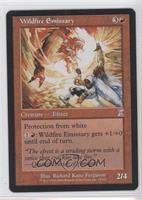 Wildfire Emissary