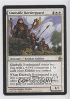 Kinsbaile Borderguard