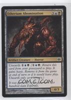 Etherium Abomination