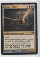 Magister Sphinx