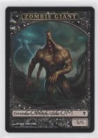 Zombie Giant  (Token)