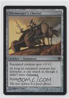 Warmonger's Chariot