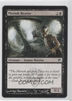 Moriok Reaver