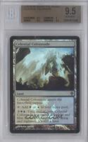Celestial Colonnade Promo [BGS9.5]