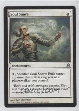 2011 Magic: The Gathering - Commander Format #32 - Soul Snare