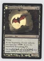 Screeching Bat / Stalking Vampire