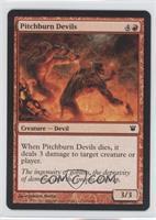 Pitchburn Devils