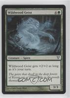 Wildwood Geist